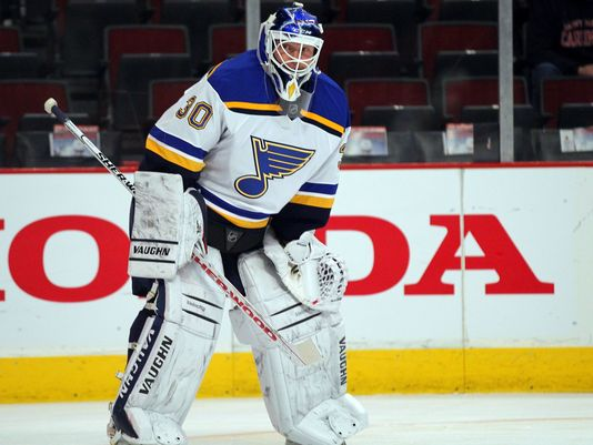 Martin Brodeur Set To Join Blues Front Office Archcity Media
