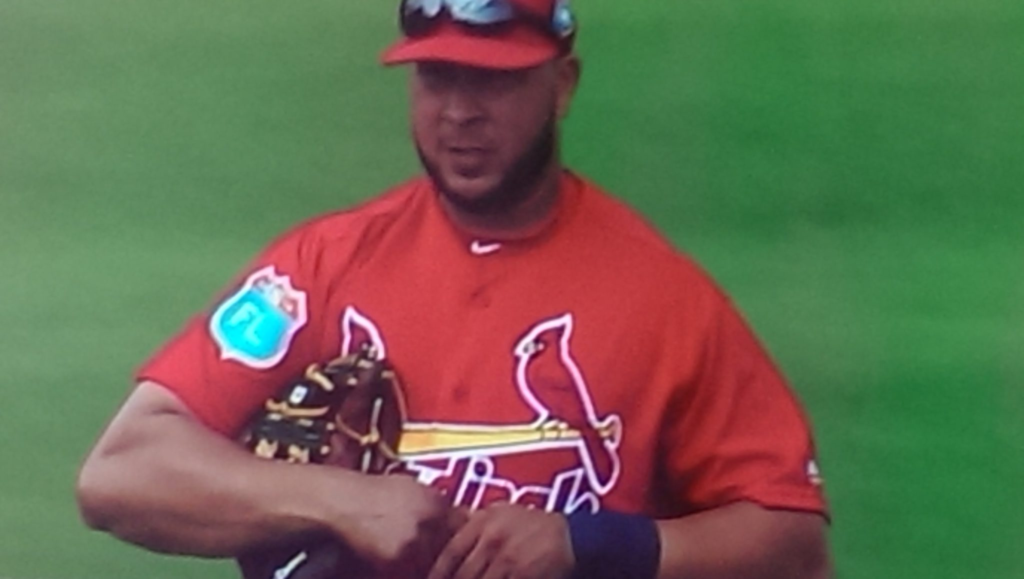 Cardinals Peralta likely out 2-3 months with thumb injury